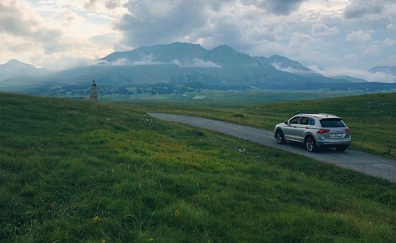 Marka Volkswagen cieszy się największym uznaniem wśród osób wybierających używane samochody.