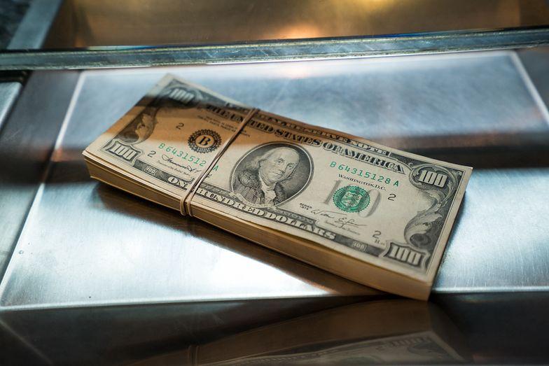 Kursy walut. Status quo utrzymany