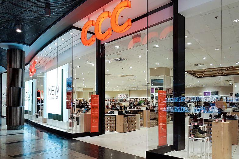 CCC szykuje rewolucję. Wprowadza płatności odroczone i kasy samoobsługowe