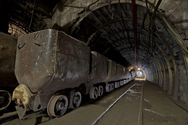"""Kopalnia """"Olkusz - Pomorzany"""" w 2020 roku zostanie zamknięta."""