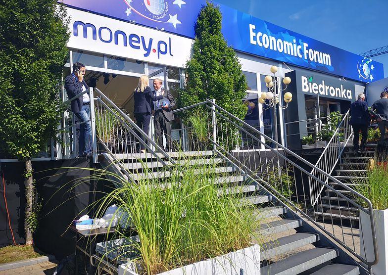 Europejskie Forum Przyszłości. Rejestracja już działa, wydarzenie za 3 tygodnie