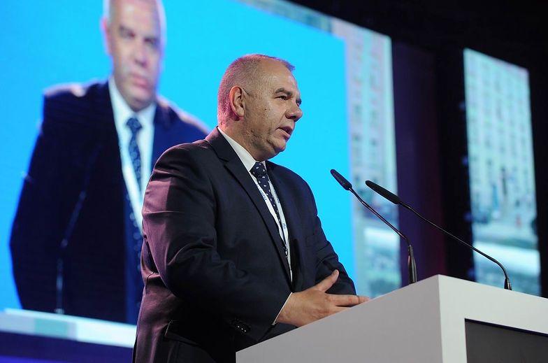 Kierowane przez Jacka Sasina Ministerstwo Aktywów Państwowych szykuje kompleksową reformę prywatnego prawa gospodarczego.