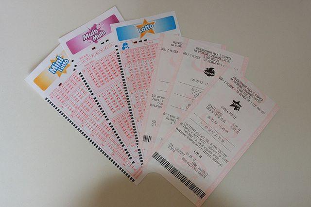 Wyniki Lotto 23.05.2020 - losowania Lotto, Lotto Plus, Multi Multi, Ekstra Pensja, Kaskada, Mini Lotto, Super Szansa
