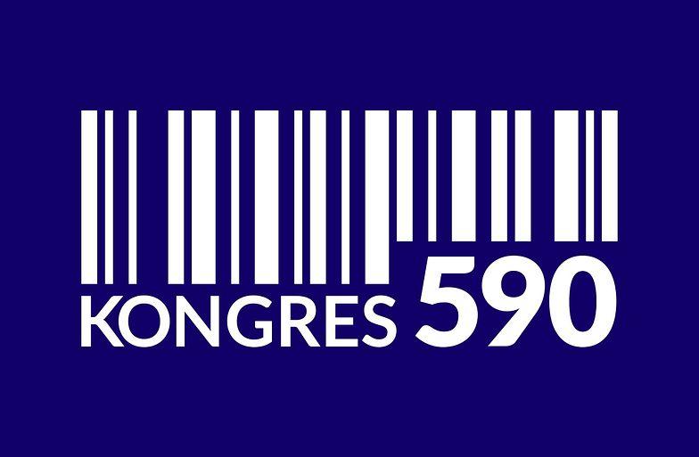 5. edycja Kongresu 590 pod patronatem Prezydenta RP odbędzie się w terminie 5-6 maja br. w Warszawie