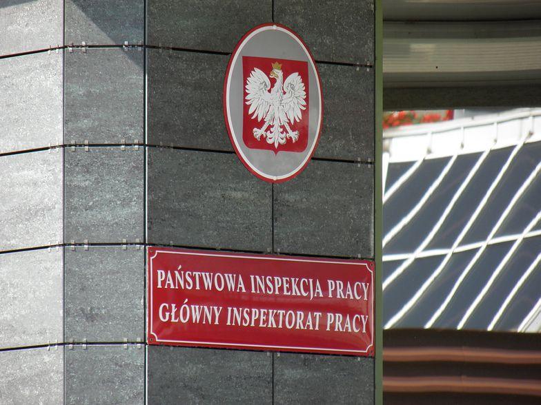 Państwowa Inspekcja Pracy. Sejmowa komisja pozytywnie o kandydaturze Katarzyny Łażewskiej