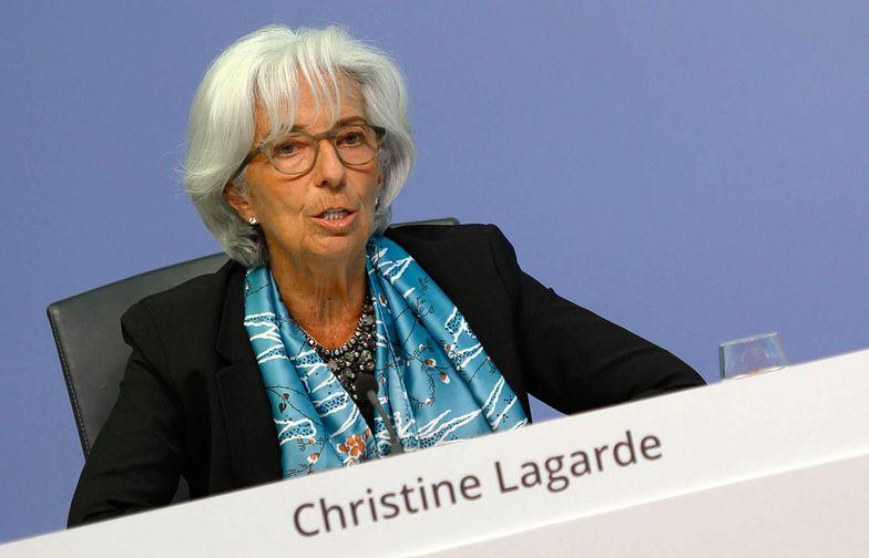 Ebury:EBC nie będzie tolerować dalszego wzrostu rentowności obligacji skarbowych