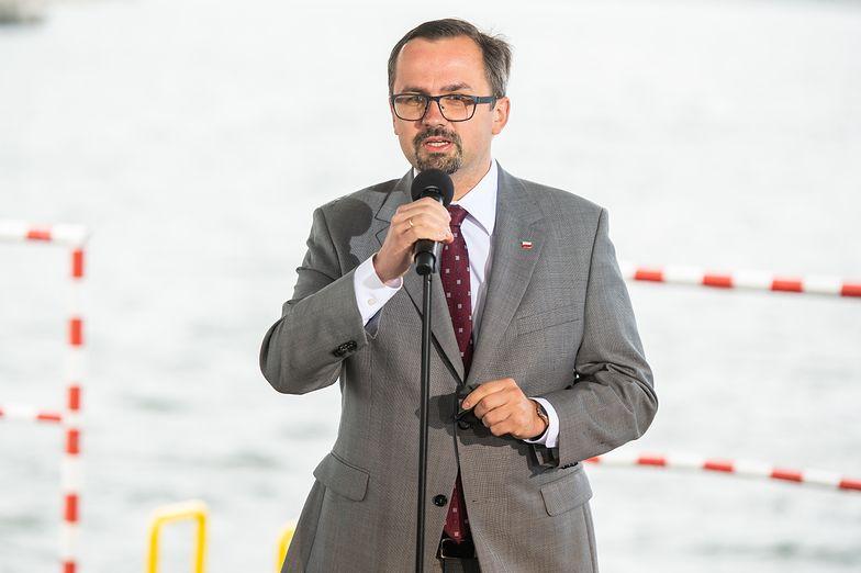 """Nowy Ład. Polityk PiS szczerze. """"Podnieśliśmy podatki"""""""