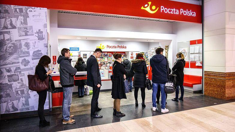 Poczta Polska otrzymała 500 tys. zł wsparcia z unijnego programu 'Horyzont 2020'
