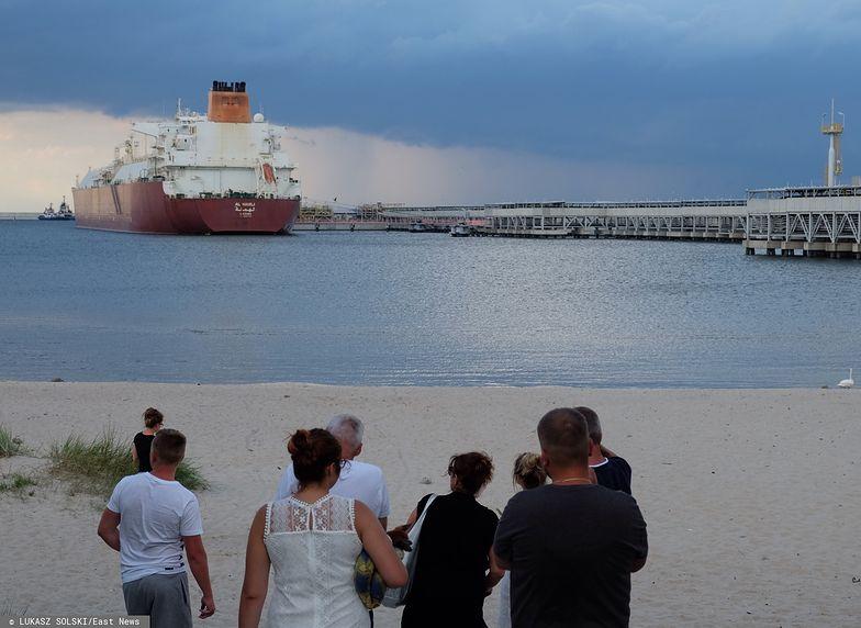 Zła wiadomość dla Putina. Polska będzie potrzebowała mniej gazu z Rosji
