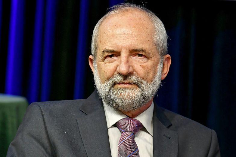 """TVN24 ma zagraniczną koncesję. Juliusz Braun: Twórcy """"lex TVN"""" jak pijane dziecko we mgle"""
