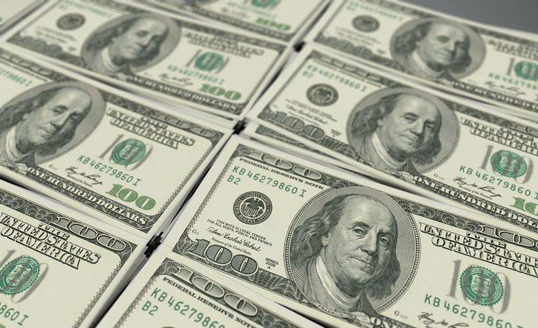 Kursy walut. Dane z USA zmieniają perspektywy dolara