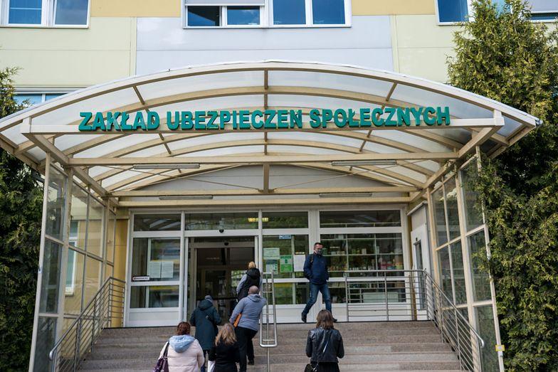 ZUS przekazał do OFE 118,67 mln zł