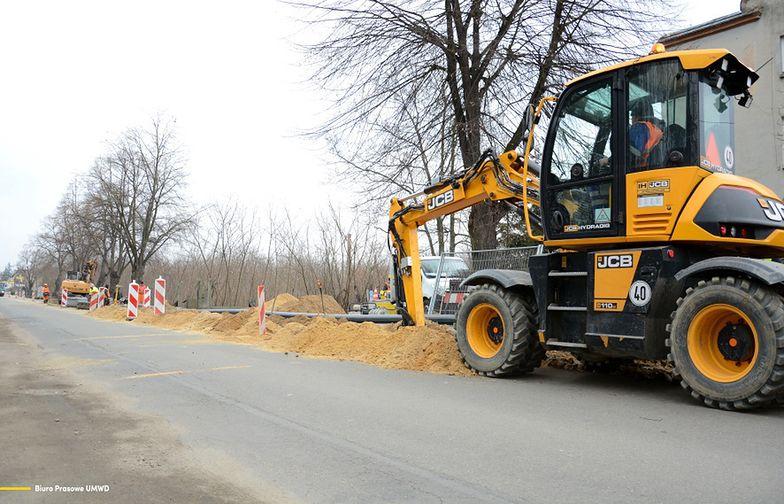 Drogi w Polsce. Ponad jedna trzecia w kiepskim stanie