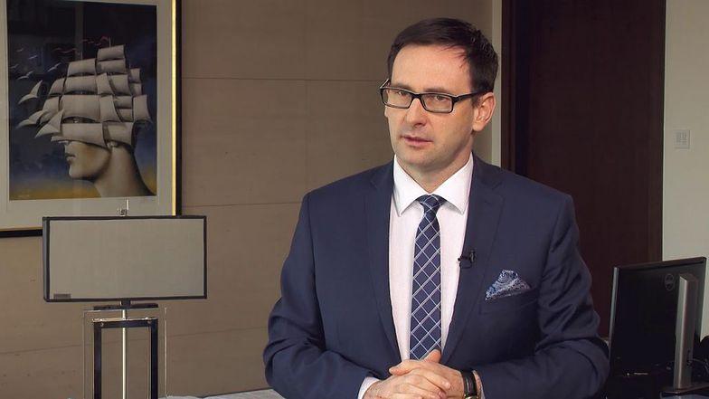 Obajtek o kupnie Polska Press: musimy mieć spółki, które będą obsługiwały nas pod względem informacyjnym
