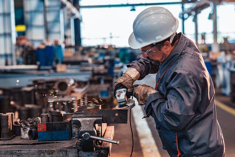Nowe dane o polskim przemyśle. Widać słabszy popyt z Niemiec