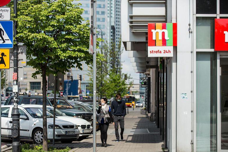 UOKiK zakwestionował pobierane opłaty. mBank będzie zwracał pieniądze