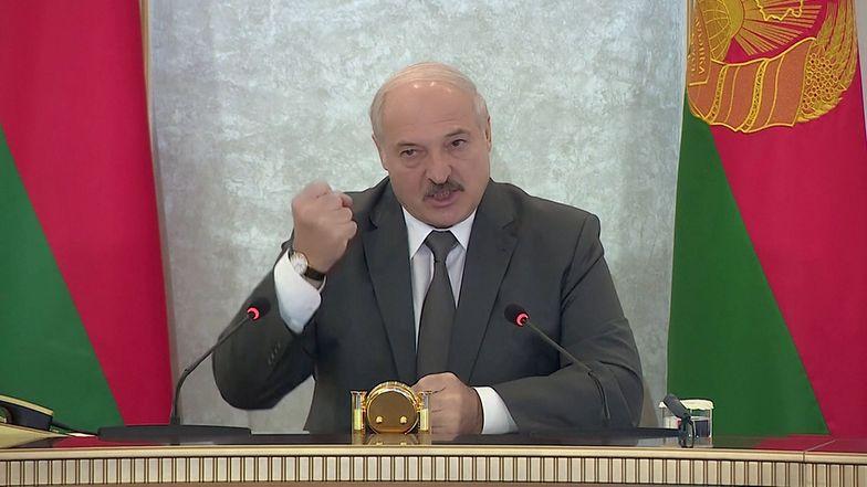 Białoruś. Nie spełniły się zapowiedzi Łukaszenki, granice z Polską nie są zamknięte
