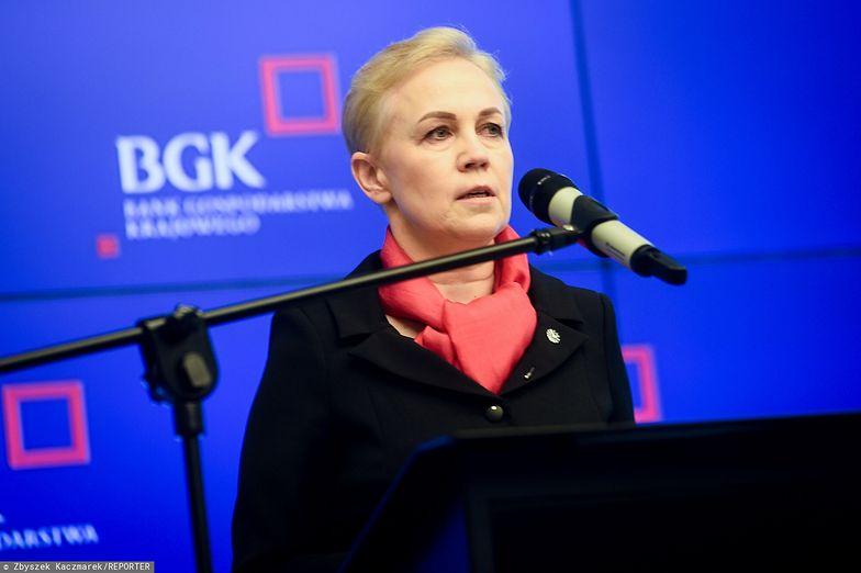 Skorzystają miliony Polaków. BGK ogłasza strategię na lata 2021-2025