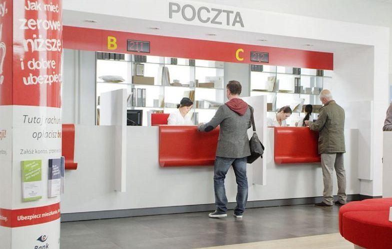 Poczta Polska ograniczy skalę zwolnień pracowników do maks. 2 tys. osób w 2021r.