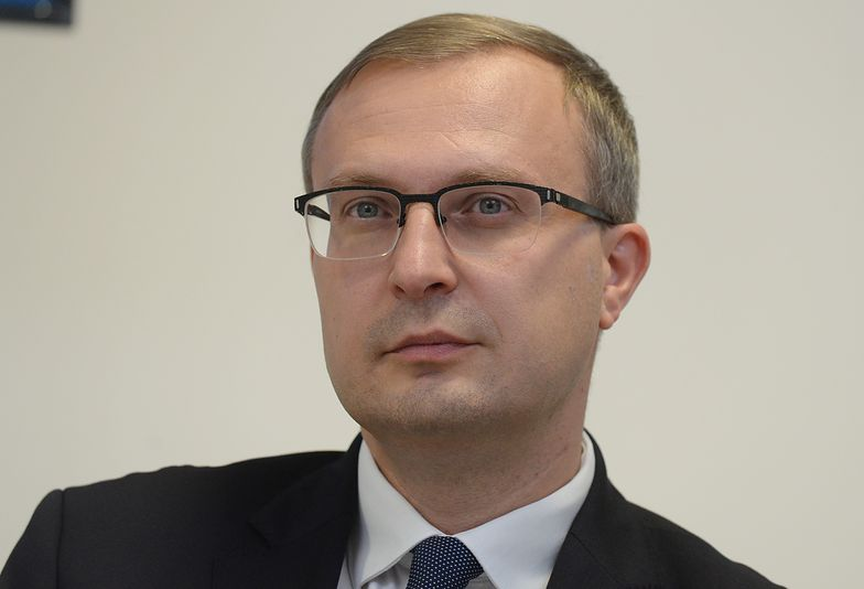 Paweł Borys szacuje, że do polskich firm popłynęło już ponad 10 mld zł w ramach tarczy antykryzysowej