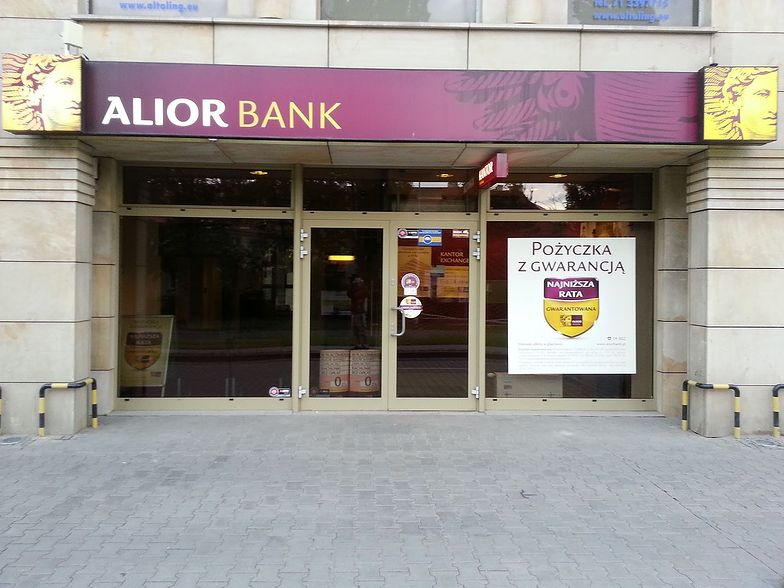 Zmiany w zarządzie Alior Banku.