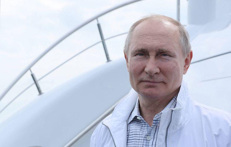 Rosja pozbywa się dolarów. Putin nie chce amerykańskiej waluty w kraju