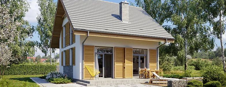Najlepsze kredyty na budowę domu