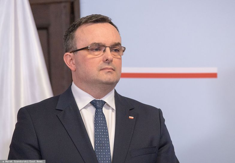 Tomasz Hinc nowym prezesem Grupy Azoty. Zmiany u chemicznego giganta