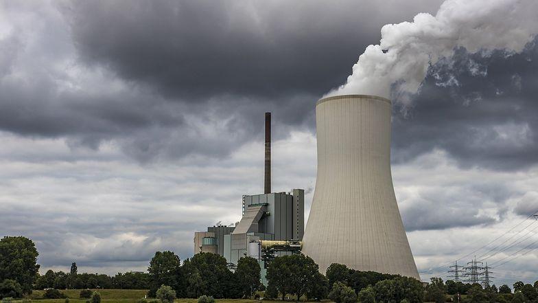 Elektrownia jądrowa w Polsce ma powstać do 2033 roku (zdj. ilustracyjne).