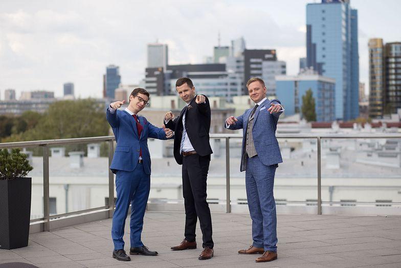 Polski startup jedzie do Dubaju. To pierwsza polska firma w elitarnym funduszu członka rodziny królewskiej