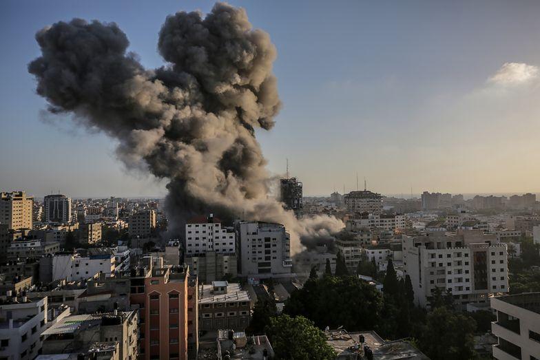 Starcie Dawida z Goliatem. Izrael ma nad Palestyną potężną przewagę ekonomiczną