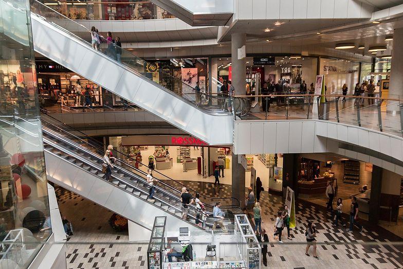 PRCH: Odwiedzalność obiektów handlowych 8-14 VI wyniosła 65-95% ubiegłorocznej