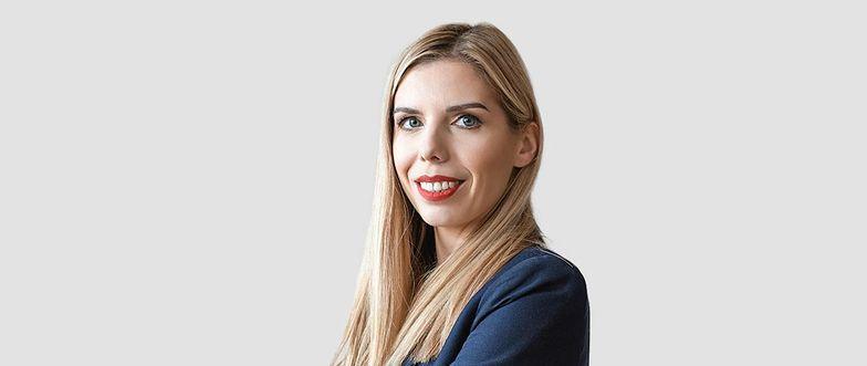 Anna Kornecka nowym wiceministrem w resorcie rozwoju