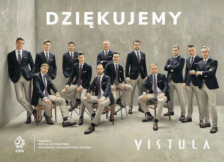 Zaskakująca reakcja po meczu Polaków na Euro 2020. Firmy im... podziękowały