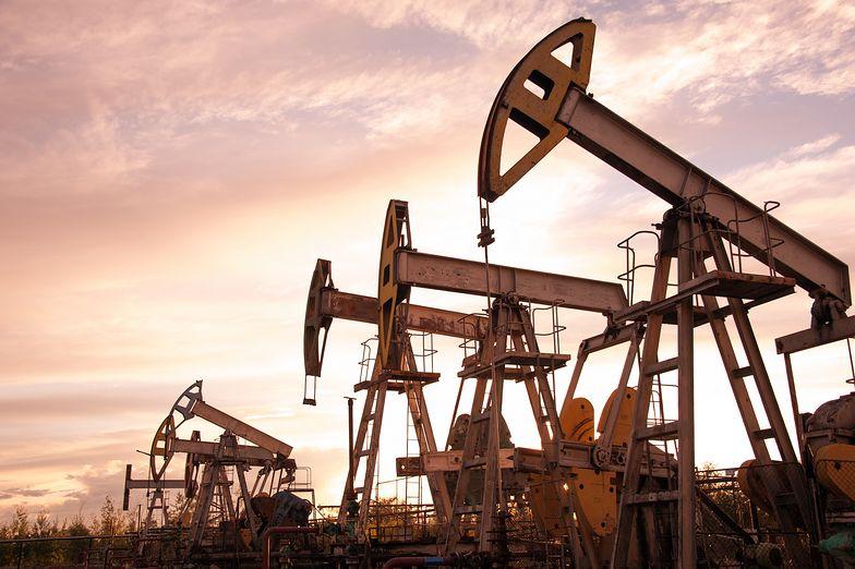 Duże wahania ceny ropy naftowej. Ostatnie dwa dni były wyjątkowe