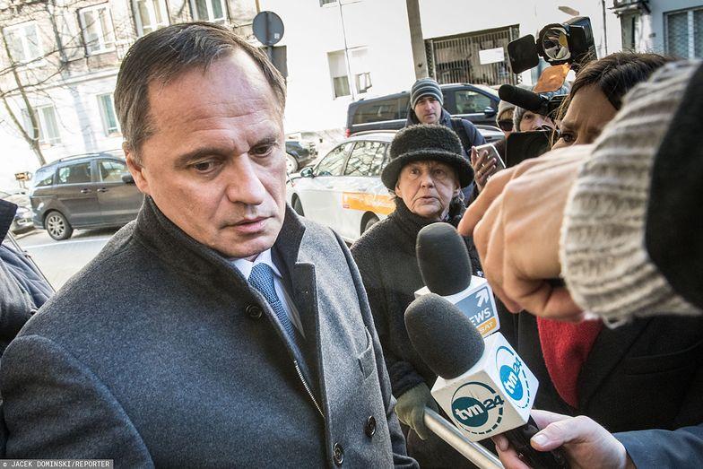 Afera GetBack. Prokuratura zabezpieczyła znaczny majątek Leszka Czarneckiego