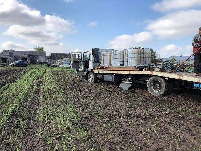 Dotacje dla rolników na walkę z suszą mogą sięgać nawet 100 tys. zł.