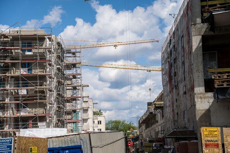 Ceny mieszkań w ostatnim czasie stale rosły. Jest szansa na ich spadek.