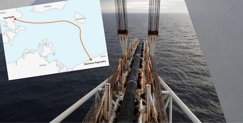 Ekspert uważa, że budowa Baltic Pipe nie jest najlepszym rozwiązaniem.