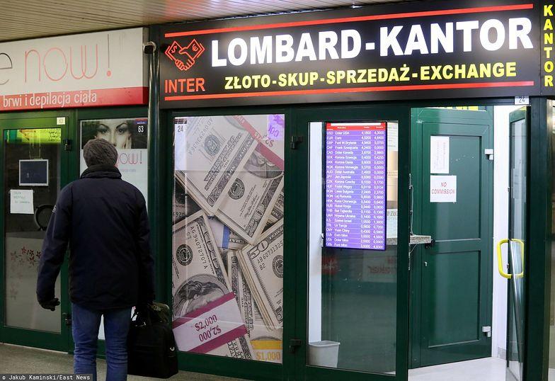 Lombardy zadarły z pożyczkami. Firmy domagają się regulacji