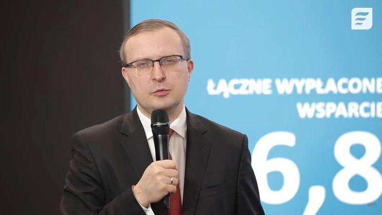 Tarcza PFR 2.0. 7 mld zł pójdzie na wsparcie firm