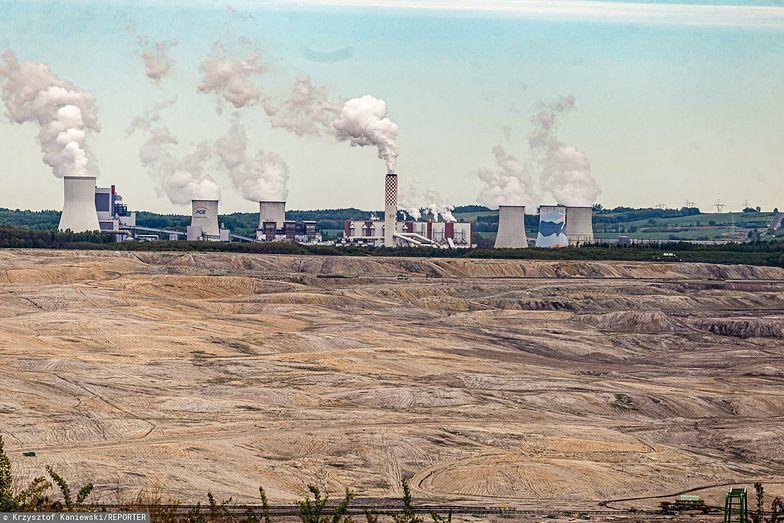 Kopalnia Turów. Anna Zalewska: Nie chcemy zamykania kopalni i elektrowni