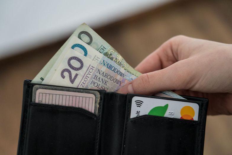 Płaca minimalna 2021. Konfederacja Lewiatan chce, by została na poziomie 2600 zł