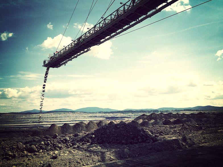 Turów. Czesi pozwą Polskę za rozbudowę kopalni
