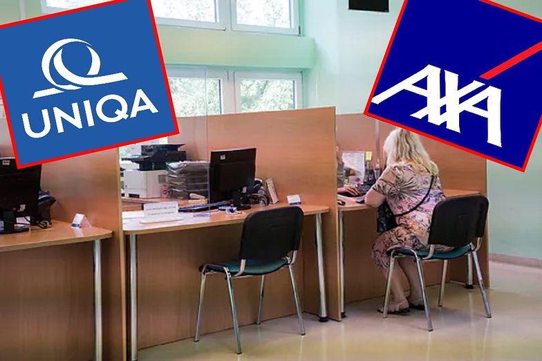 AXA w Polsce, Czechach i na Słowacji trafi w ręce Uniqi. Transakcja warta 1 mld euro