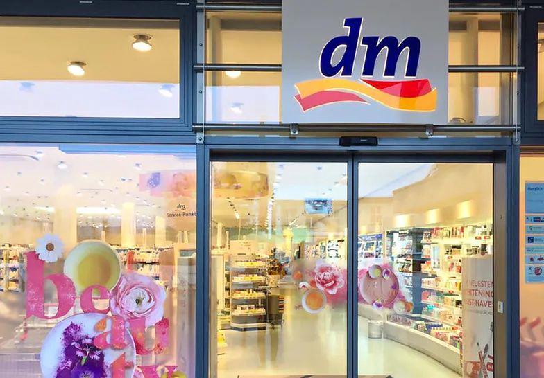 Dm-drogerie markt wchodzi do Polski. Ruszyła rekrutacja, na razie w jednym mieście