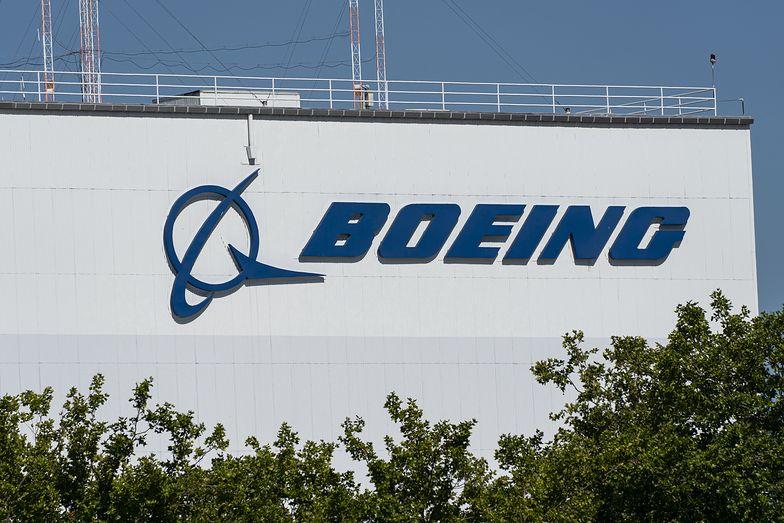 Koronawirus. Koncern Boeing liczy straty wywołane przez pandemię.