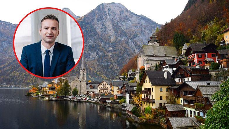 Austria nieźle radzi sobie z koronawirusem. Choć niedawno trzeba było przywracać obowiązek chodzenia w maseczkach