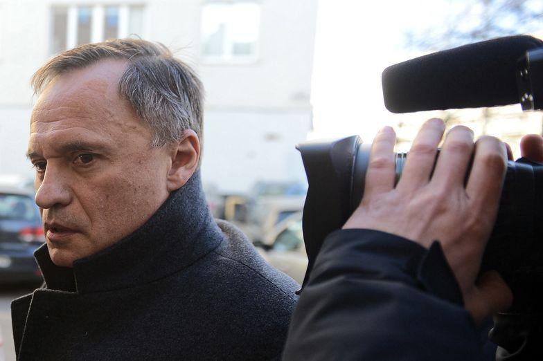 Leszek Czarnecki. Posiedzenie aresztowe milionera odroczone