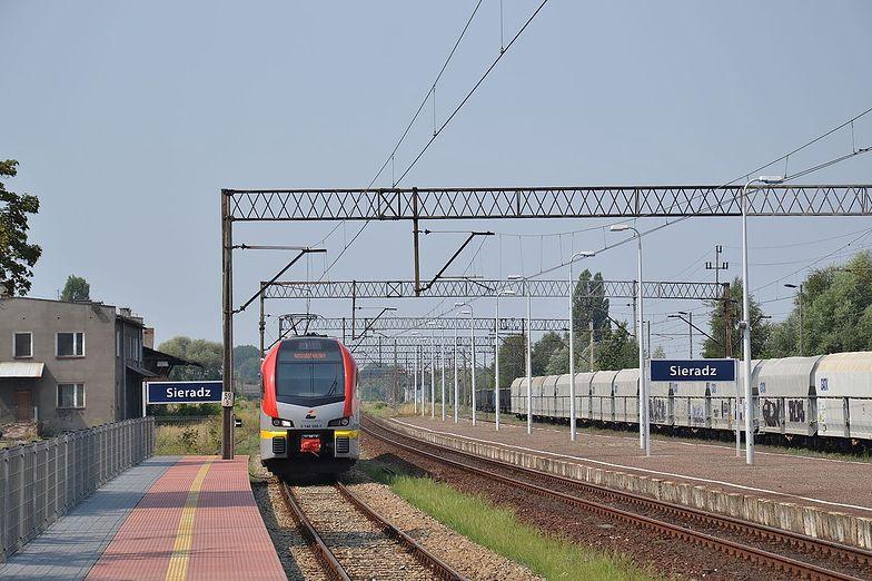 Łódzka Kolej Aglomeracyjna kupuje nowe pociągi.